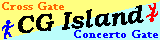 CG Island